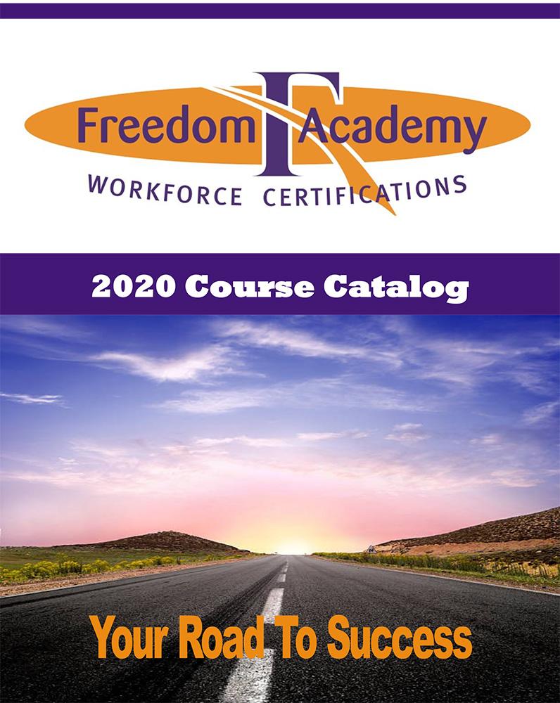 2020 Course Catalog